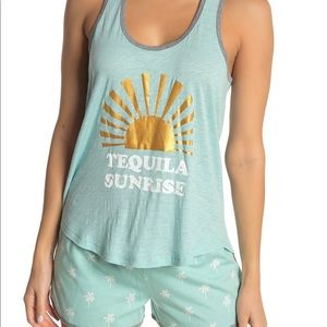 PJ Salvage Tequila Sunrise Tank